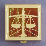 Attorney Pill Box