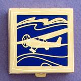 Airplane Pill Box