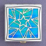 Star Pill Box