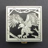 Eagle Pill Box