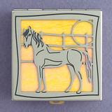 Horse Pill Box