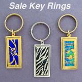 Discount Keychains
