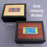 Discount Wood Boxes
