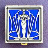 Movie Award Pill Box