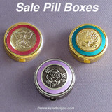 Discount Pill Boxes