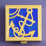 Anchor Pill Box