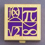 Math Pill Box