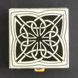 Celtic Pill Box