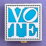 Voter Pill Boxes