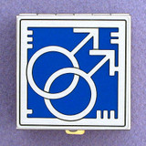 Gay Man Pill Boxes