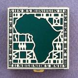 Africa Pill Box