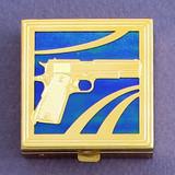 Colt Gun Pill Boxes