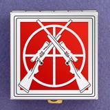 Rifle Pill Box