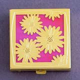 Daisy Pill Box