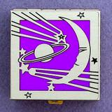 Moon & Star Pill Box
