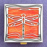 Dragonfly Pill Box