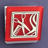 Hairdresser Magnetic Clip