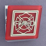 Firefighter Fridge Magnets
