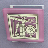 Teacher Fridge Magnet Clips
