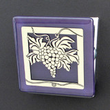 Grapes Kitchen Magnet Clips