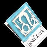 Leo Astrology Magnet Clip