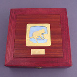 Kitten Jewelry Box