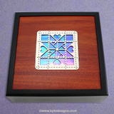 Quilting Jewelry Box