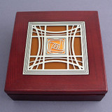 Craftsman Jewelry Box