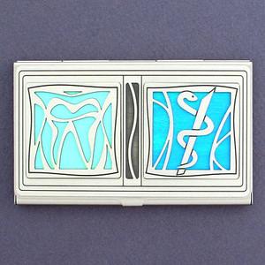 Oral Surgeon Business Card Case