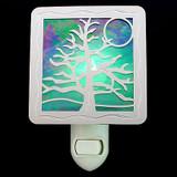 Tree of Life Night Light