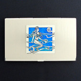 Mermaid Business Card Cases
