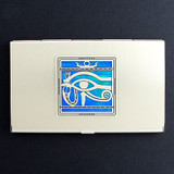 Egyptian Eye Business Card Holders