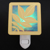 Walnut Leaf Nightlight