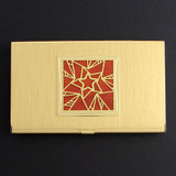 Star Business Card Holders