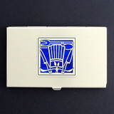 Chef Hat Business Card Holders