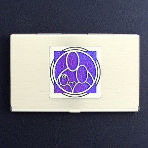 Family Business Card Holders