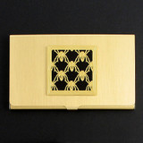 Spider Lace Business Card Holders