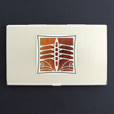 Rowing Business Card Holders