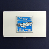 Classic Car Business Card Holders
