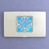 Astrology Sign Business Card Holders