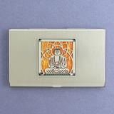 Buddha Business Card Holders