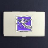 Angel Business Card Holder