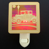 Antique Car Night Light