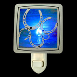 Horseshoes Night Light