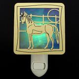 Horse Night Lights