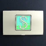 US Dollar Business Card Holders