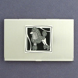 Poodle Business & Credit Cards Cases