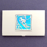 Surfing Holders for Business Cards, Credit Cards