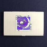 Celestial Business Card Holders