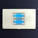 Milano Design Business Card Case